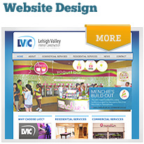Web Design NJ